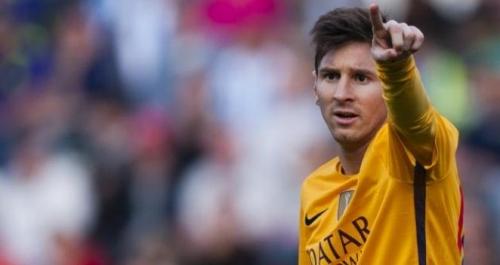 Messi bỏ tập để đi xét nghiệm sỏi thận? - Ảnh 1
