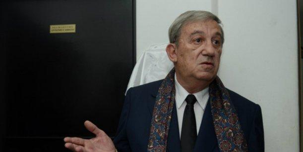 Murió Omar Cerasuolo, una de las glorias de la radiofonía argentina