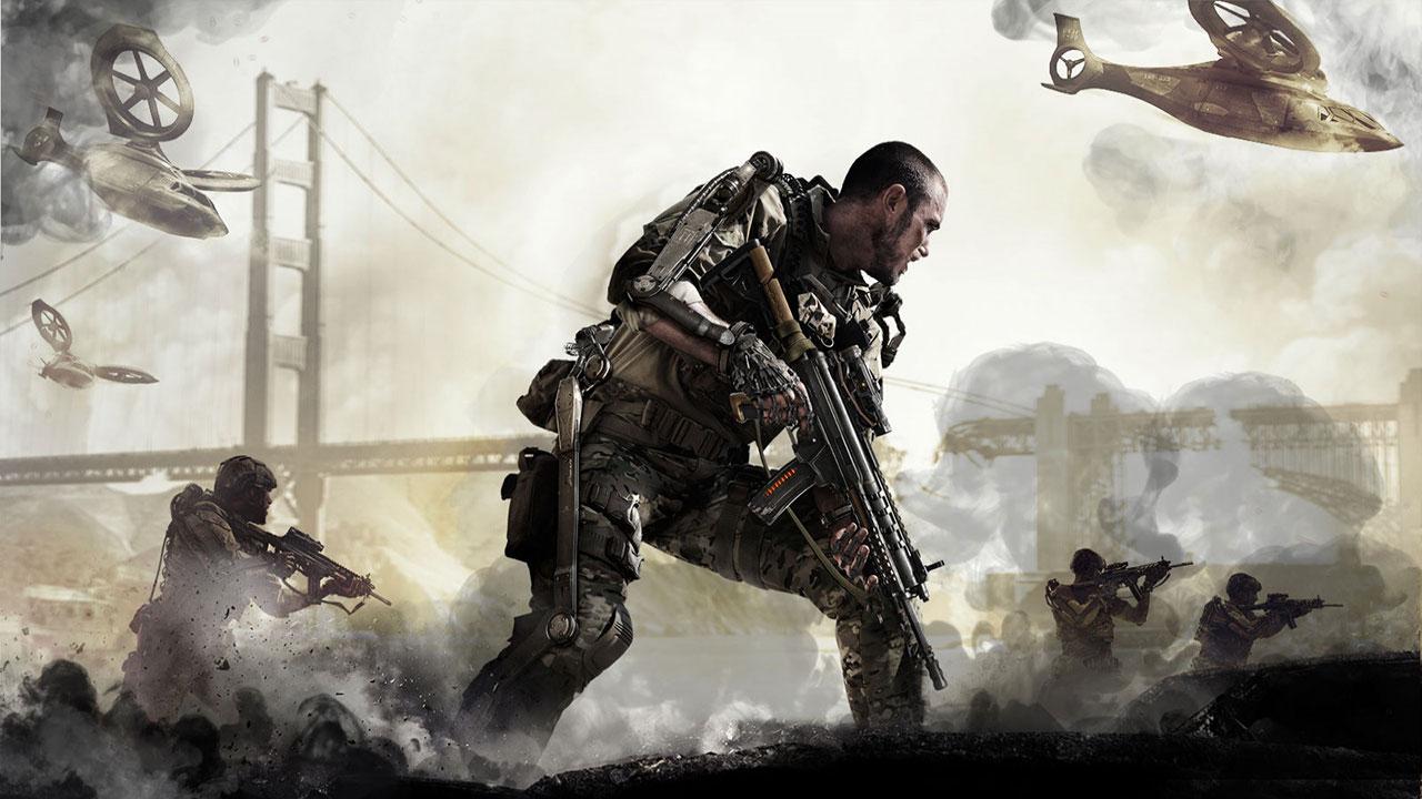 Il prossimo Call of Duty sar di Infinity Ward, ora  ufficiale